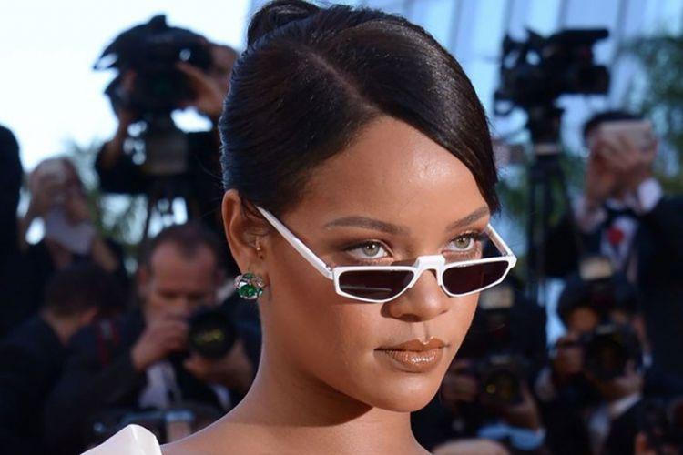 Rihanna Dan Hassan Jameel Reportedly Have Dinner In California