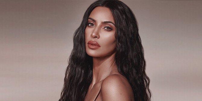 Chicago West Ulang Tahun, Kim Kardashian Unggah Foto Lucu Ini