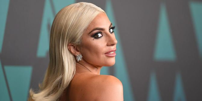 Lady Gaga Listed Her New Business In Cosmetics