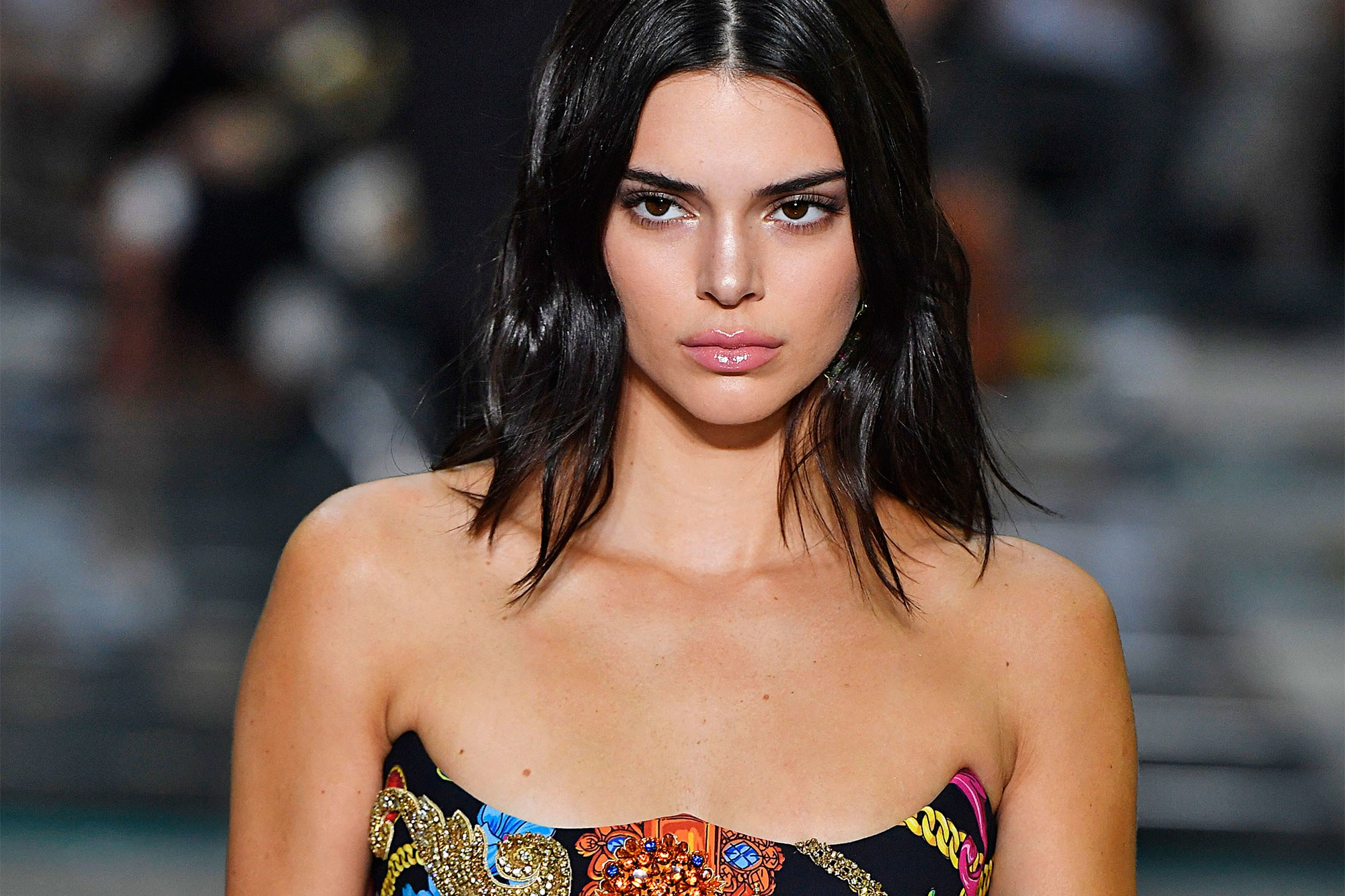 Naomi Campbell Give Shadiest Comment For Kendall Jenner