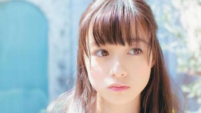 Kanna Hashimoto Beautifull Young Actress From Japan