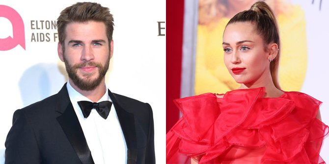 Liam Hemsworth First Interview After Married With Miley Cyrus