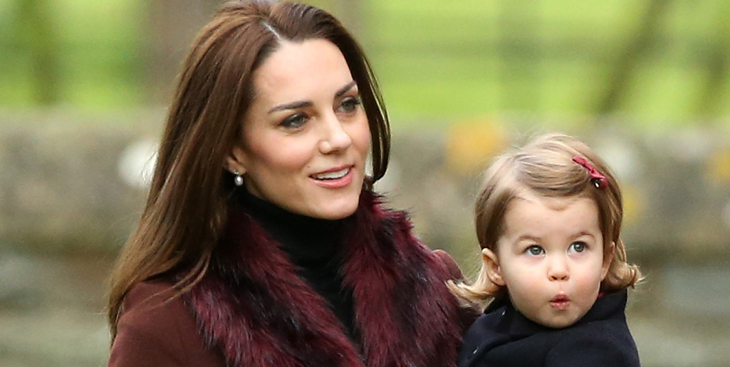 Kate Middleton Look Beautifull Wearing Glitter Dress