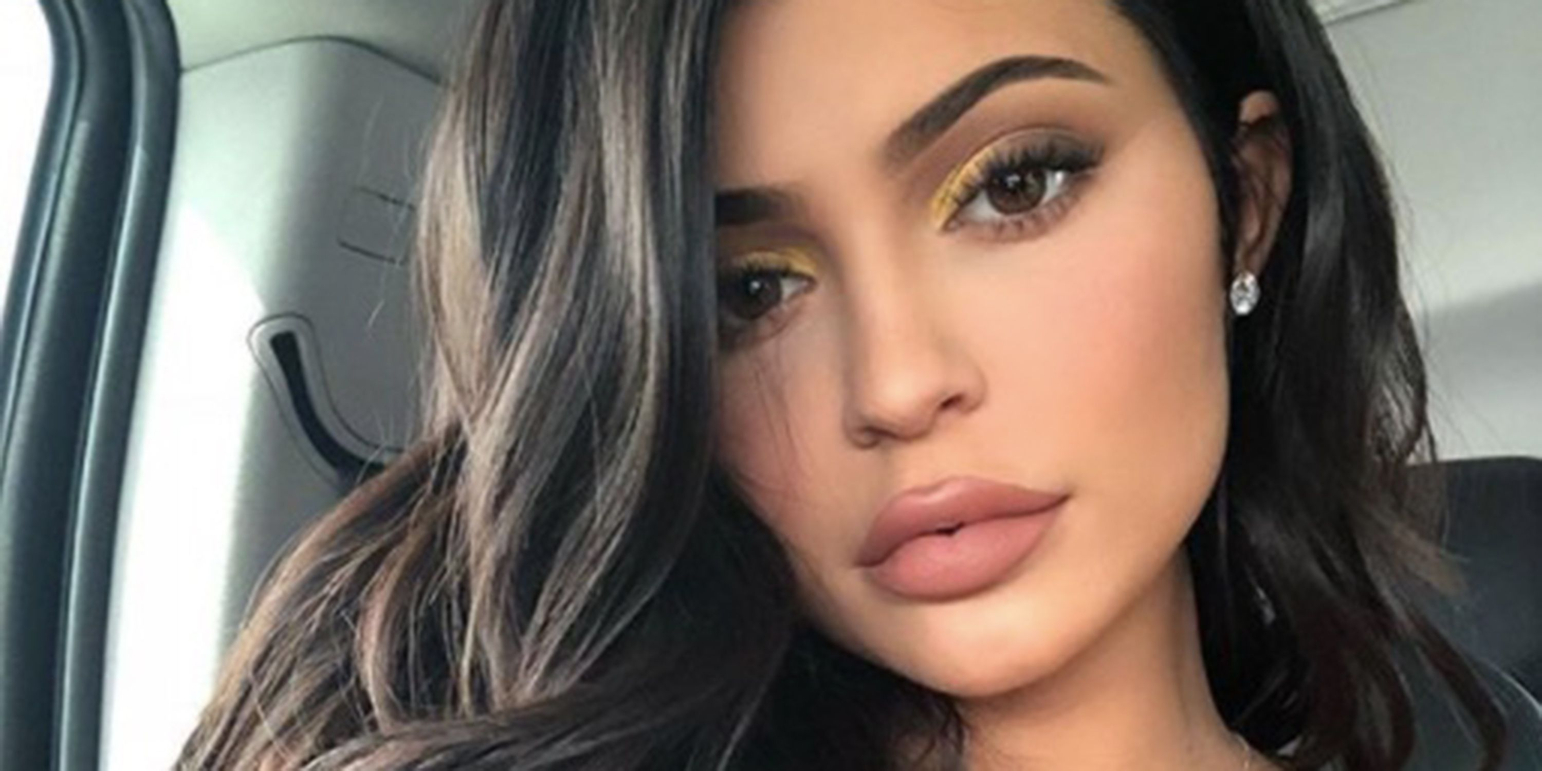 Kylie Jenner Became The Youngest Billionaire According To Forbes
