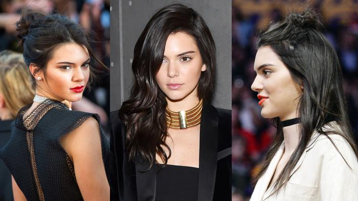 Kendall Jenner Became The Most Highest Paid Model In The World