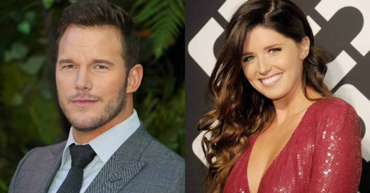 Chris Pratt Tell The Plans For His Marriage with Katherine Schwarzenegger