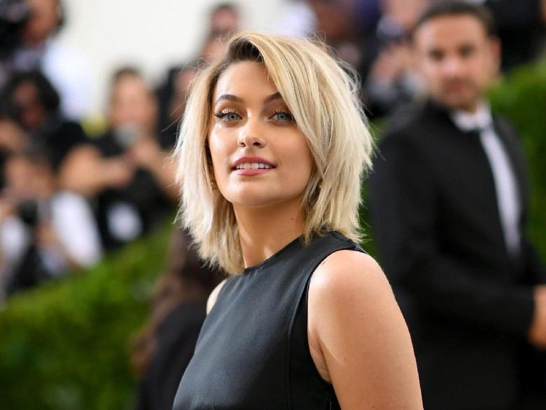 Paris Jackson Denied the News That Said She Wanted to Commit Suicide