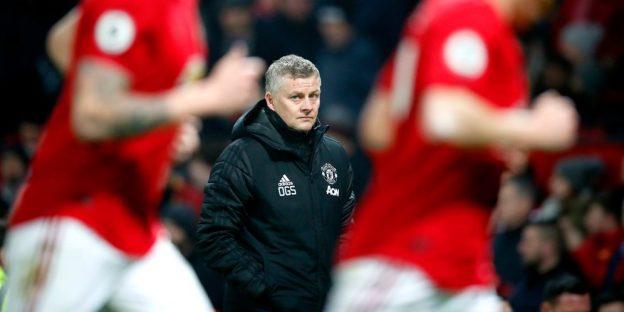 Kekalahan Manchester United dari Burnley Membuat Masalah Menumpuk Untuk Ole Gunnar Solskjaer