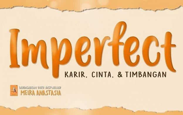 Review Movie: Imperfect (2018)