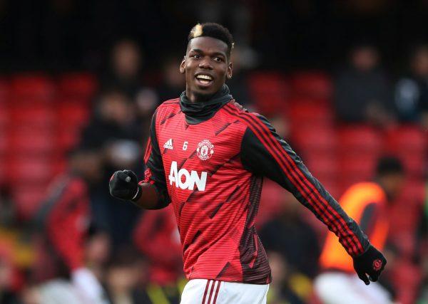Manchester United Butuh Tambahan Satu Gelandang dan Satu Striker Lagi