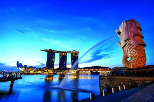 Singapore, Negara Kecil yang Modern