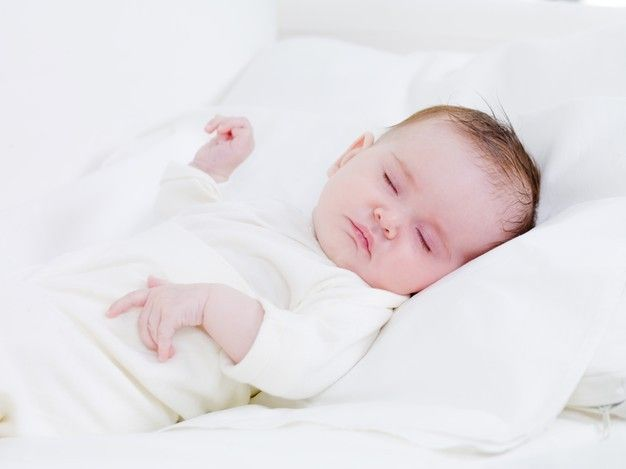 Penyebab Bayi Yang Sering Kentut Serta Cara Mengatasinya