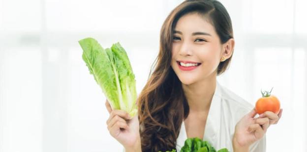 tips diet pemula