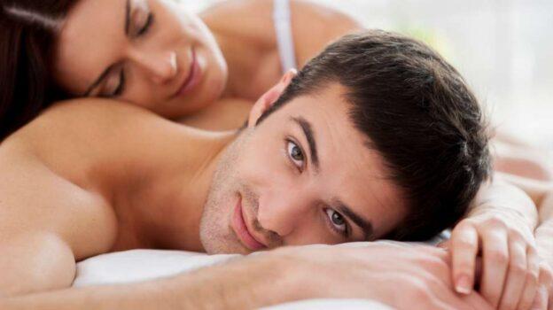 5 Posisi Seks Yang Tahan Lama Agar Bercinta Kian Memanas
