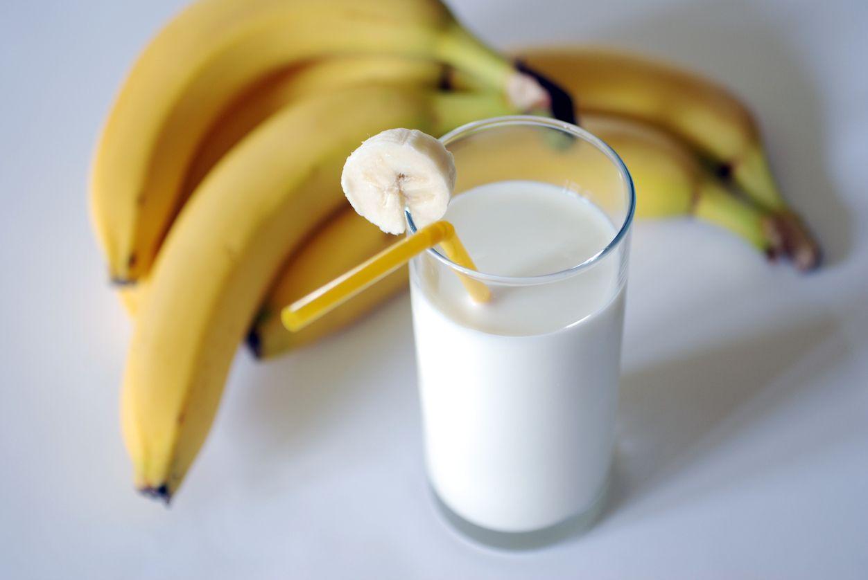 Manfaat Pisang Susu Untuk Kesehatan Tubuh, Wajib Tahu!