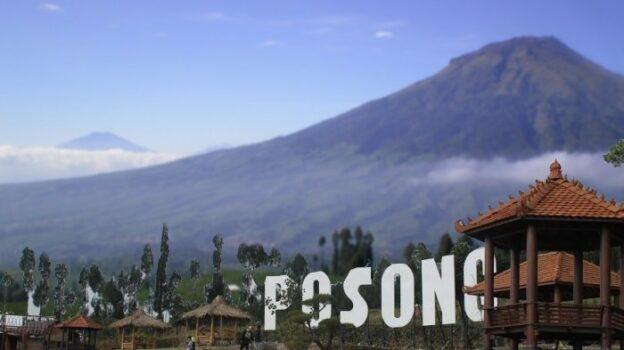 Wisata Alam Posong Terindah di Jawa Tengah, Yuk Liburan