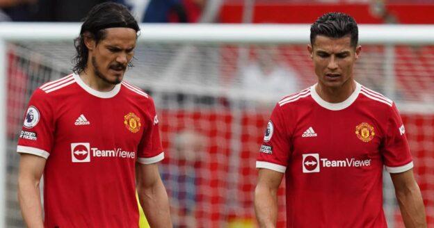 Kehadiran Ronaldo Mendesak Cavani Tinggalkan United